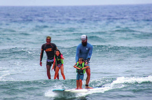 S4SN Surf For Special Needs