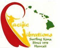 Pacific Vibrations