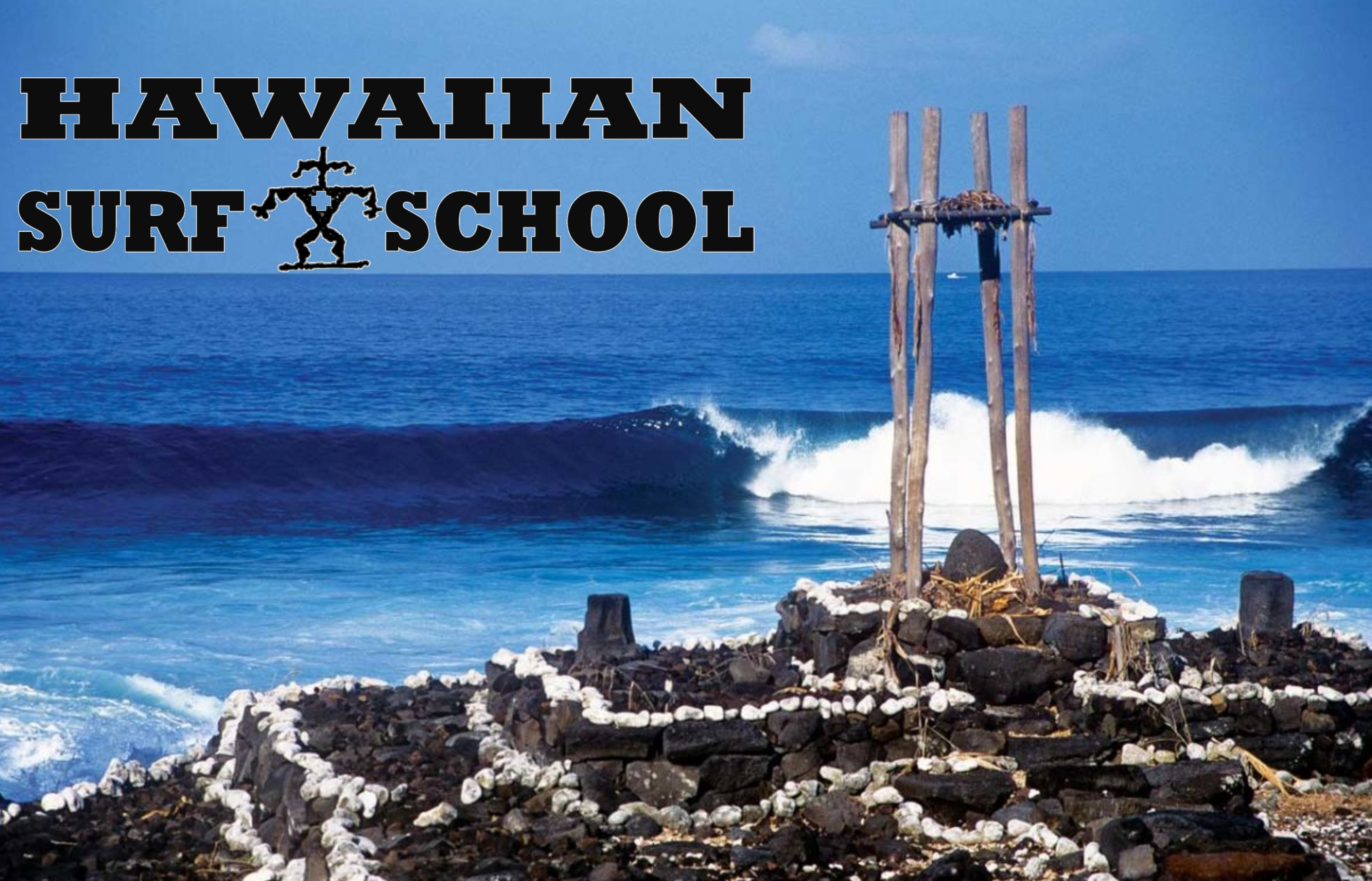 Hawaii Lifeguard surf school