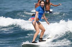 Hawaii Lifegaurd Surf Instructors