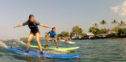 Hawaii Lifeguard Surf Instructors