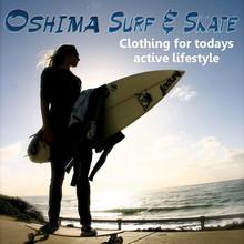 Oshima Surf and Skate