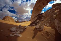 Egypt Arch