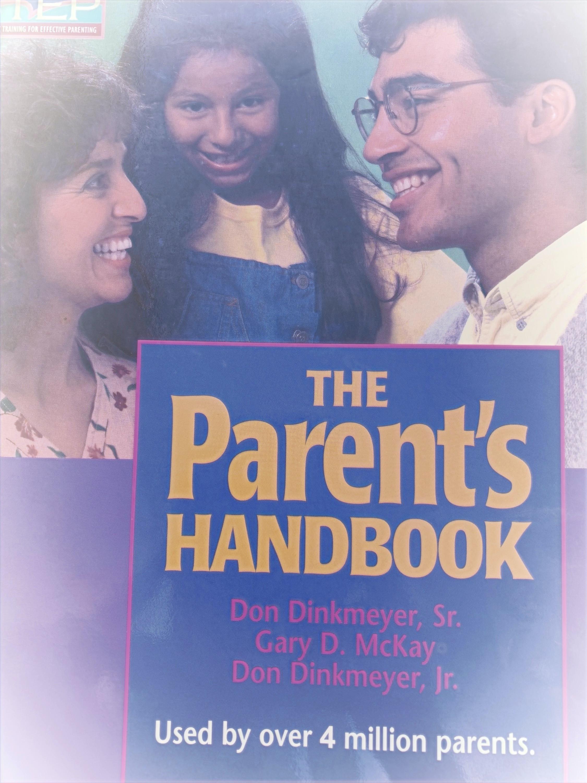 The Parent's Handbook Series