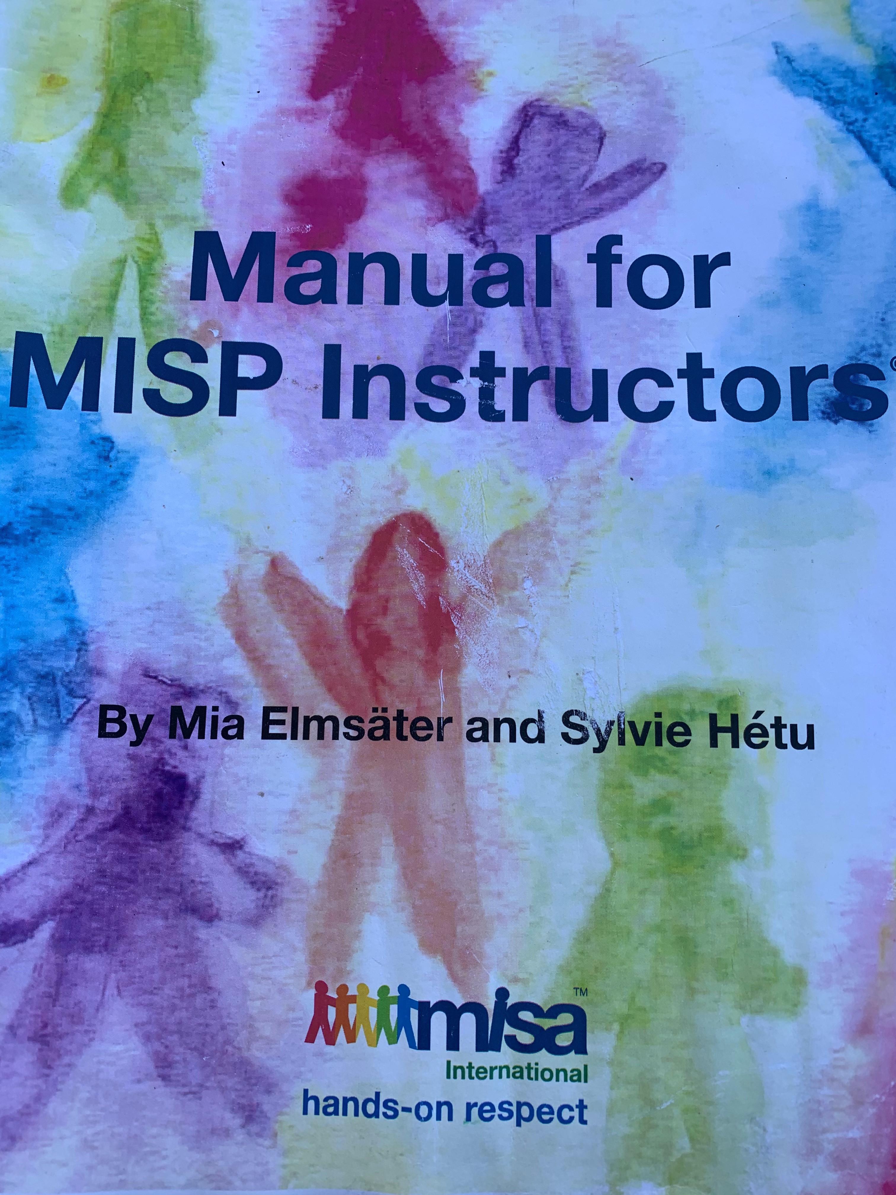 MISP Parent Information Session