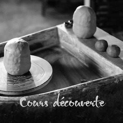 """Ateliers """"Découverte & projet"""""""