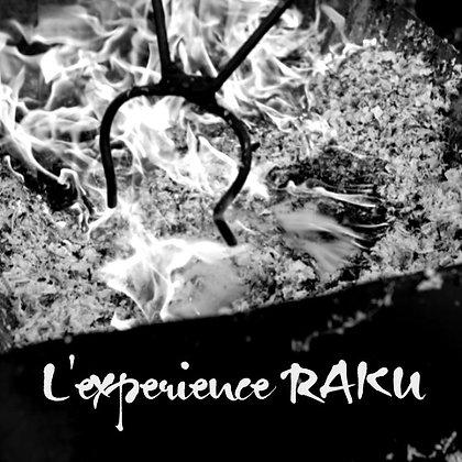 L'expérience RAKU - exploratoire -
