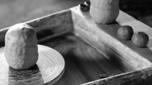 Ateliers initiation sculpture et poterie