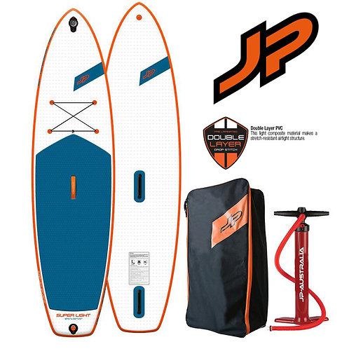 I-SUP All-Around JP Australia Super-Light- StandupPaddleBoard - in stock!