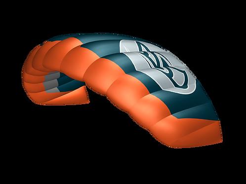 Flysurfer Viron3 Foil Kite- Ready to Fly! - Closed cells - kitesurfing