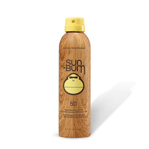 SUN BUM SUNSCREEN SPRAY SPF 50+