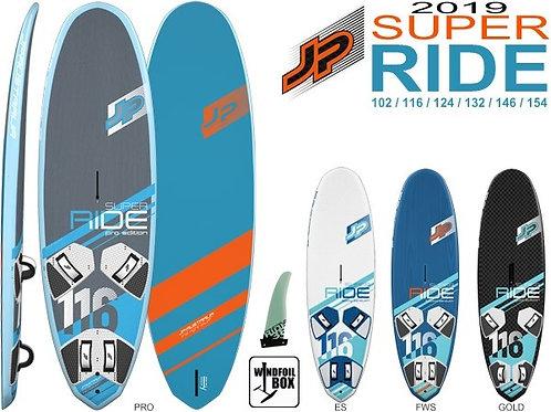 2019 JP Super Ride Windsurfing Board