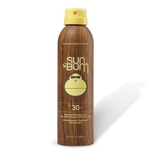 SUN BUM SUNSCREEN SPRAY SPF 30+