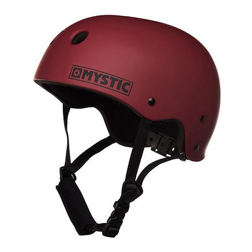 Mystic MK8 Helmet 2020 - Dark Red - XL Wakeboard - Kitesurf - Sport
