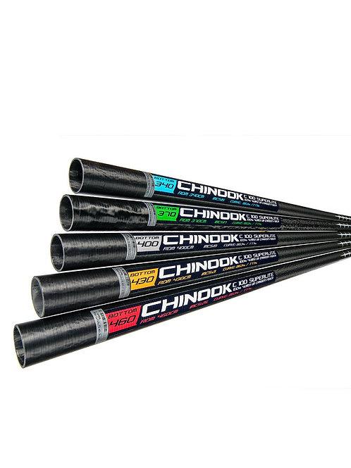 CHINOOK Mast 100% Superlite RDM