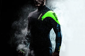 Shop the best wetsuit brands in the industry at Captain Kirk's