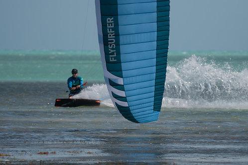 Flysurfer SONIC3 13m (Only Kite) Foil Kite - Like New