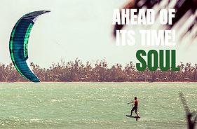 Get a Great Deal on a Flysurfer Soul Kite