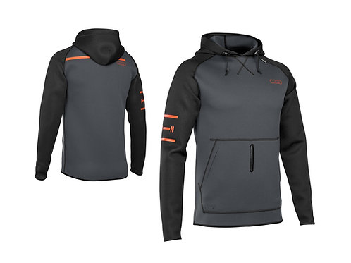 ION Neo Hoody Lite Jacket-Black
