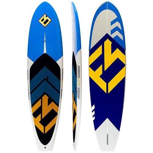 FOCUS HAWAII SUP - R-TYPE PADDLE BOARD 10'6 StandupPaddleBoard