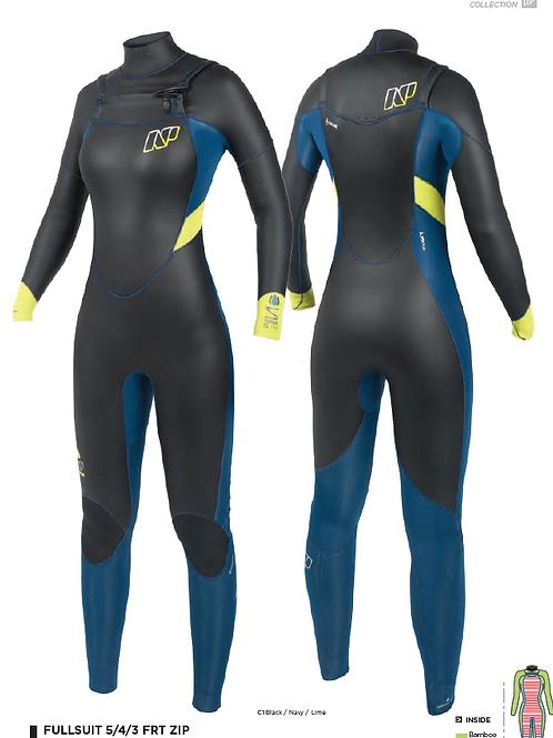 NP Serene Armor Skin FZ 5/4/3 Women Full Wetsuit. ON SALE!