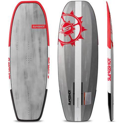 """Slingshot Hypermiller 4'8"""" Foil Board Kiteboard"""