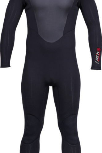 Hyperflex Full Wetsuit Cyclone 3/2 BACK ZIPPER