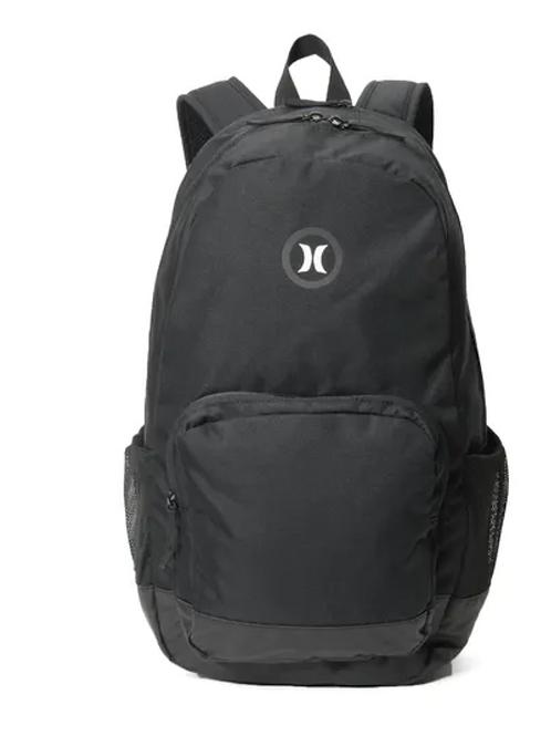 HURLEY Hurley Renegade II Solid Backpack - BLACK