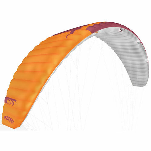 2020 F-one Halo Closed Cell Foil Kite Kitesurfing