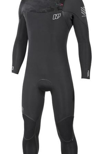 2018 NP Mission Front-Zip Full 5/4/3 Wetsuit