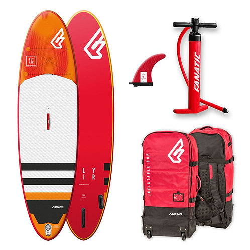 2019 Fanatic Fly Air Premium SUP/WINDSURF