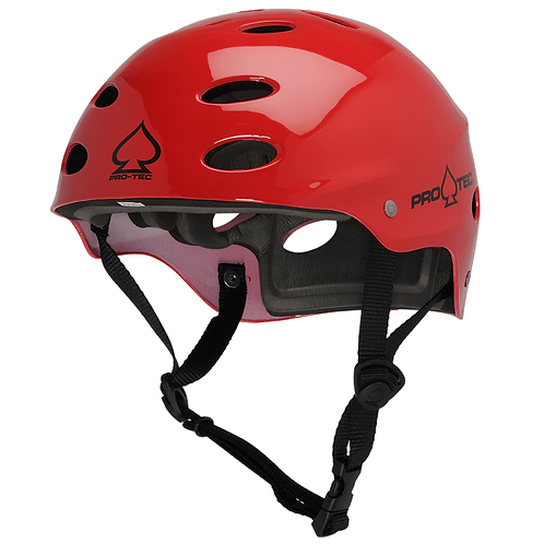 Pro-Tec Helmet Ace Water Helmet RED /WHITE/ BLUE/ BLACK / LIME