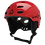 Thumbnail: Pro-Tec Helmet Ace Water Rescue - Gloss Red