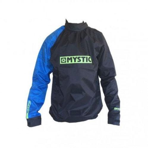 Mystic Windstopper Kite Jacket-Blue XXL Kitesurfing