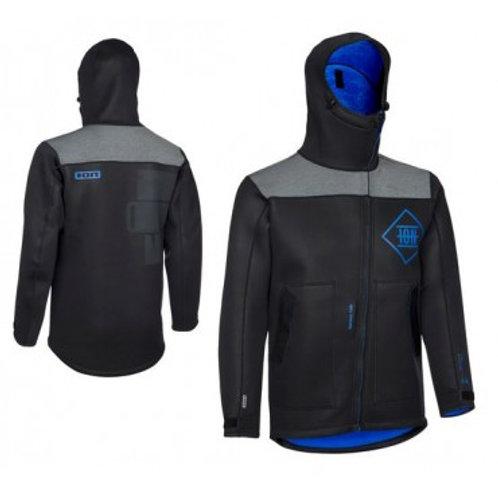 ION Neo Shelter Jacket-Black