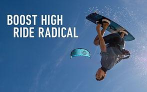 Flysurfer Kites USA. Flysurfer Kiteboarding in North America. Official dealership. Flysurfer Pro Center at Captain Krk' Water Sports