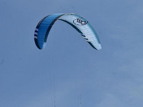 Used Flysurfer SONIC3 13m Kitesurfing sale Race Kite