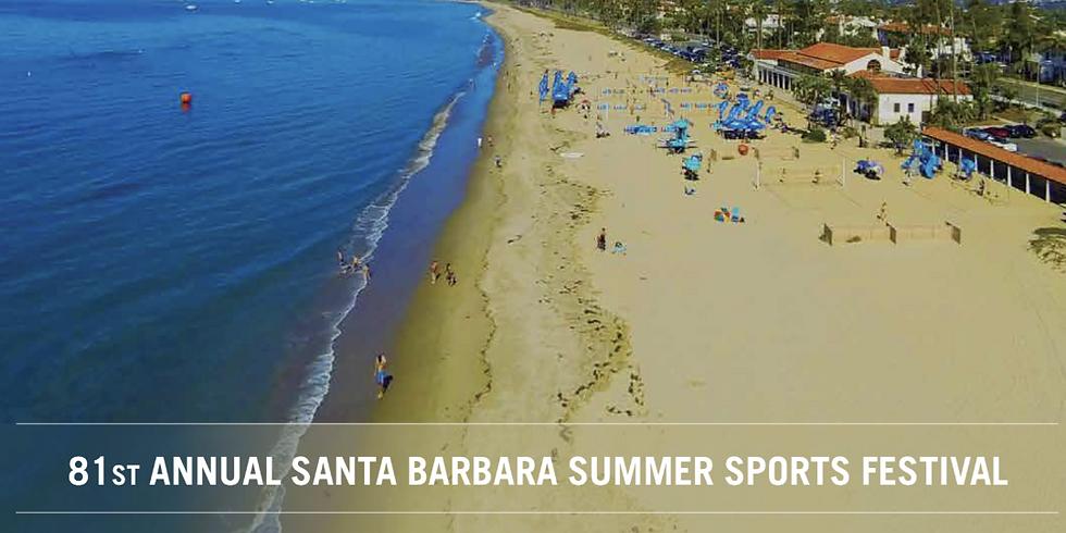 FLYSURFER DEMO TOUR presenting the SOUL Annual Sport Festival in Santa Barbara