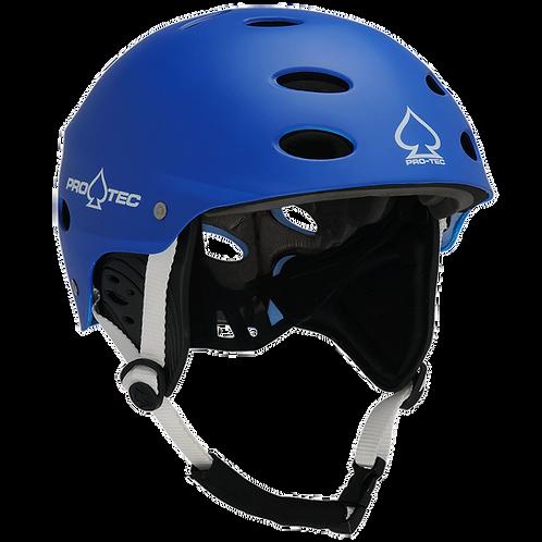 Pro-Tec Helmet Ace Wake - Matte Blue