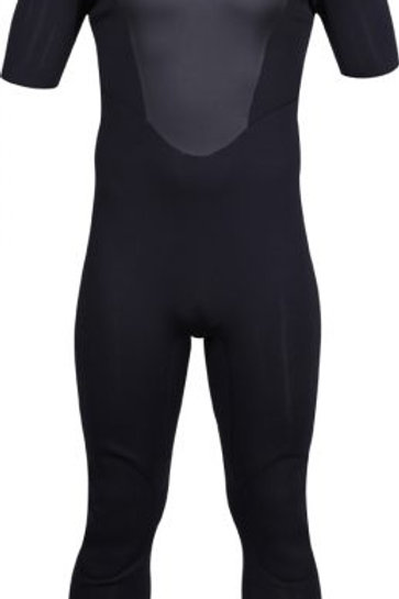 Hyperflex Cyclone Men Full Wetsuit Short Sleeve 3/2