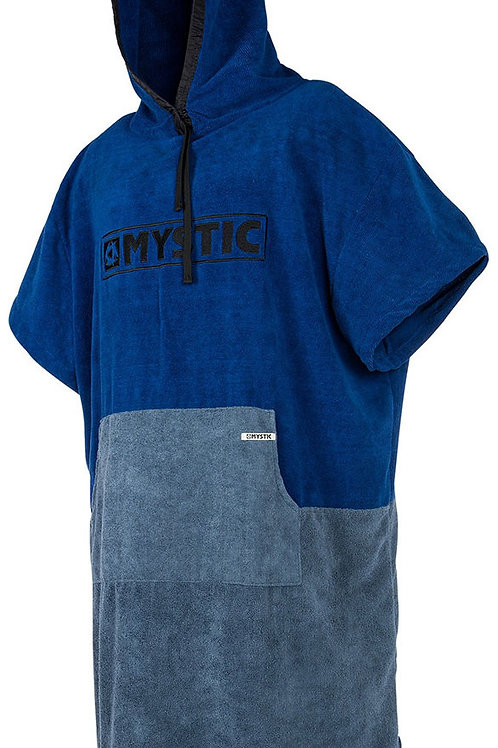 2018 Mystic Poncho Regular NAVY