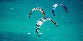 Flysurfer BOOST3 - LEI Kite