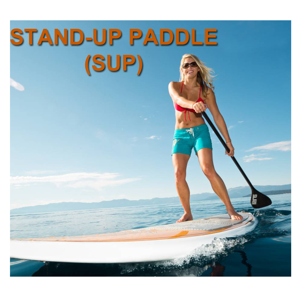 Learn and Rental SUP