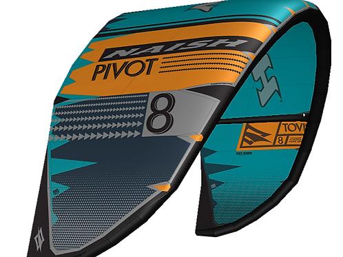 2020 Naish PIVOT Kite Kitesurfing