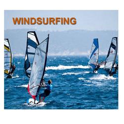 Learn Windsurfing