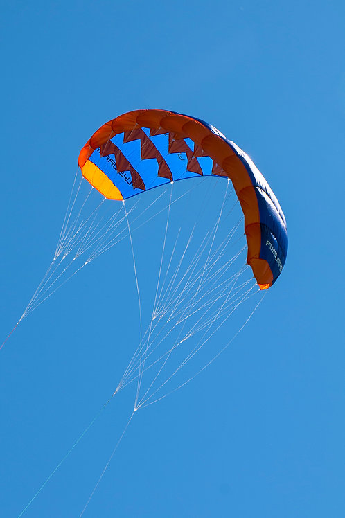 Flysurfer Trainer Kite: PEAK