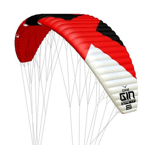 GIN/FLYMAAX SPIRIT Foil Kite Kitesurfing