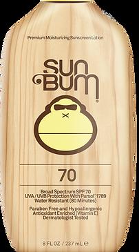SUN BUM SUNSCREEN LOTION SPF 70+