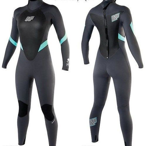 NP Serene 5/4/3 Womens Wetsuit ON SALE!