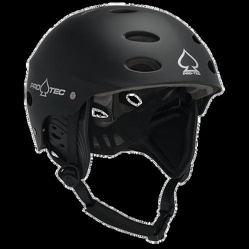 Pro-Tec Helmet Ace Wake - Matte Black